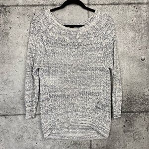 Free People // Cozy Knit Sweater